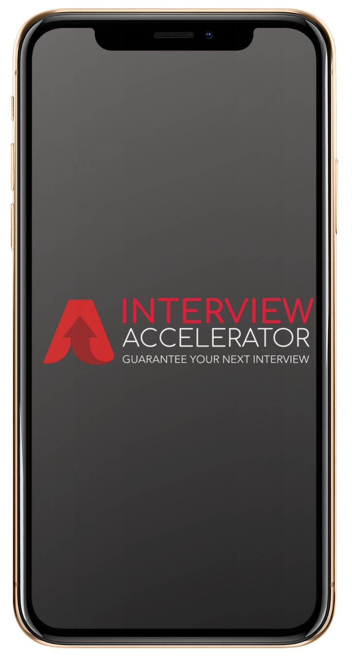 iPhone-Interview Accelerator